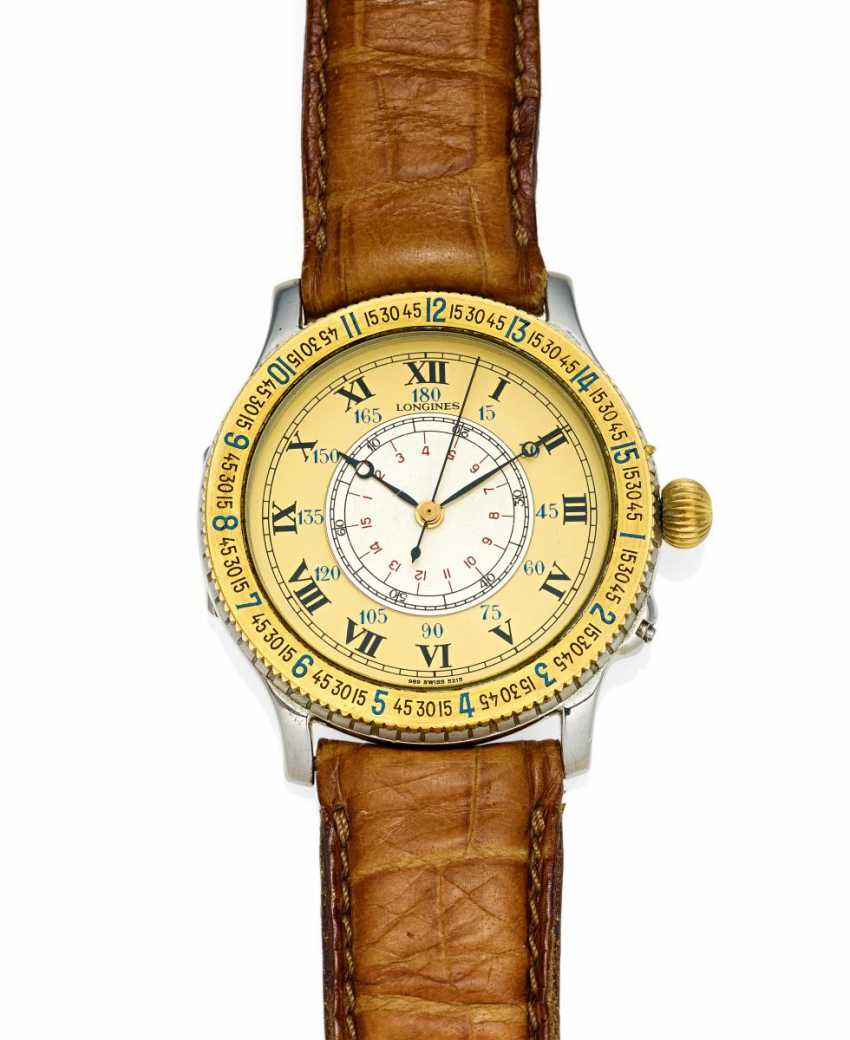 Wrist Watch Longines, Switzerland. - photo 1