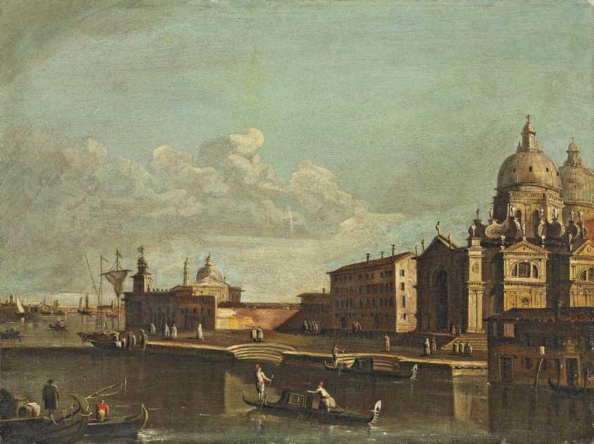 Tironi, Francesco. Santa Maria della Salute. - photo 1
