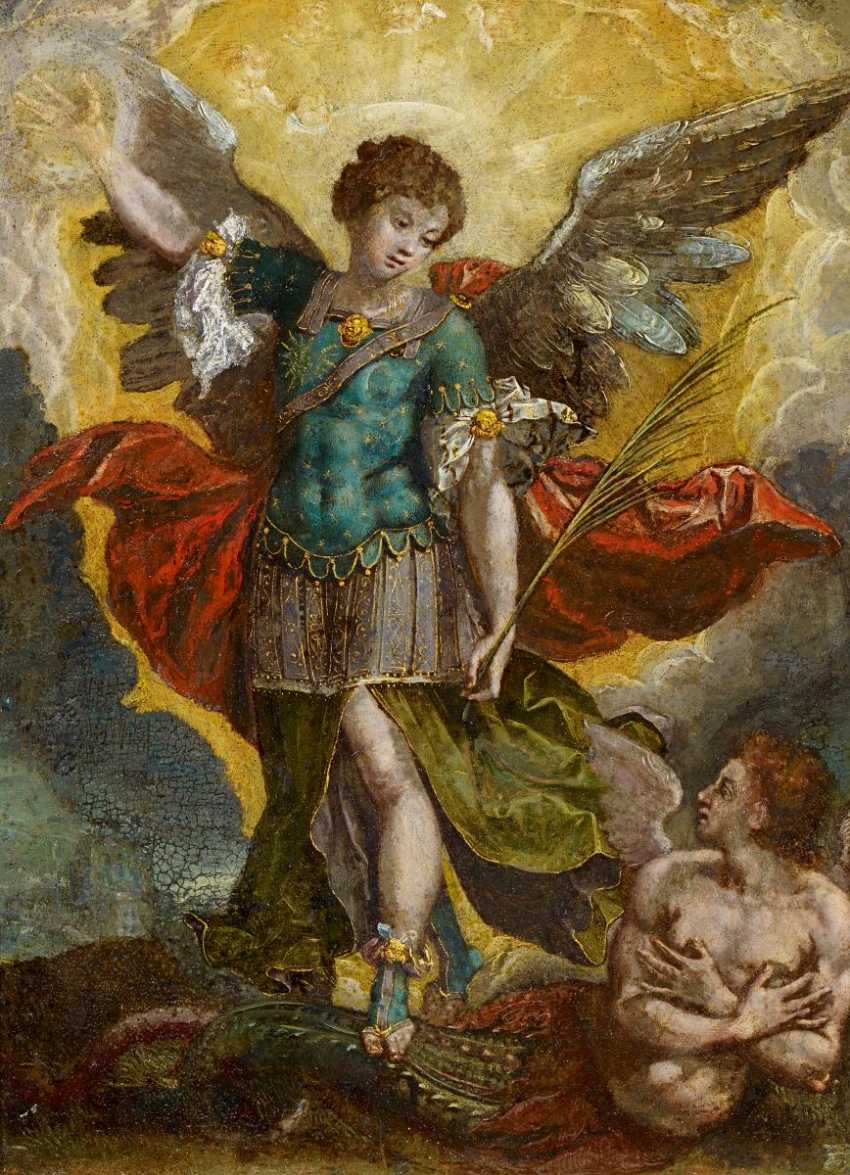 Vos, Marten de. Archangel Michael. - photo 1