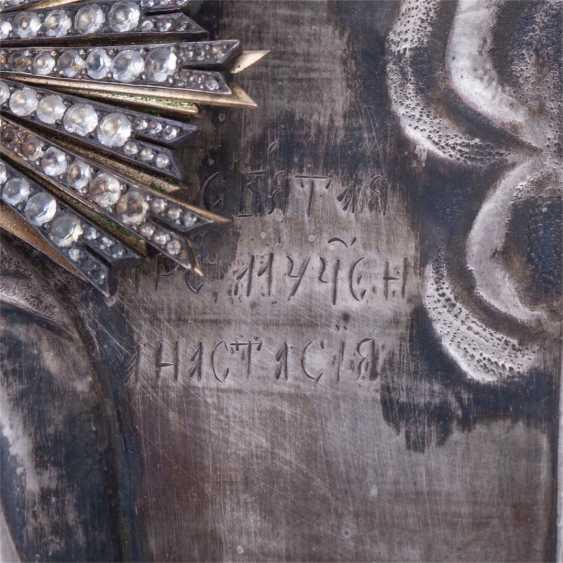 The icon of Holy Martyr Anastasia