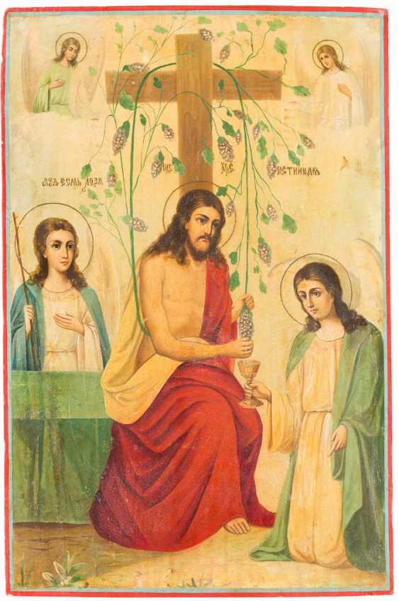 Évangile du jour avec Luisa Picaretta et Maria Valtorta - Page 5 276426_1539260374-563x367_width_50