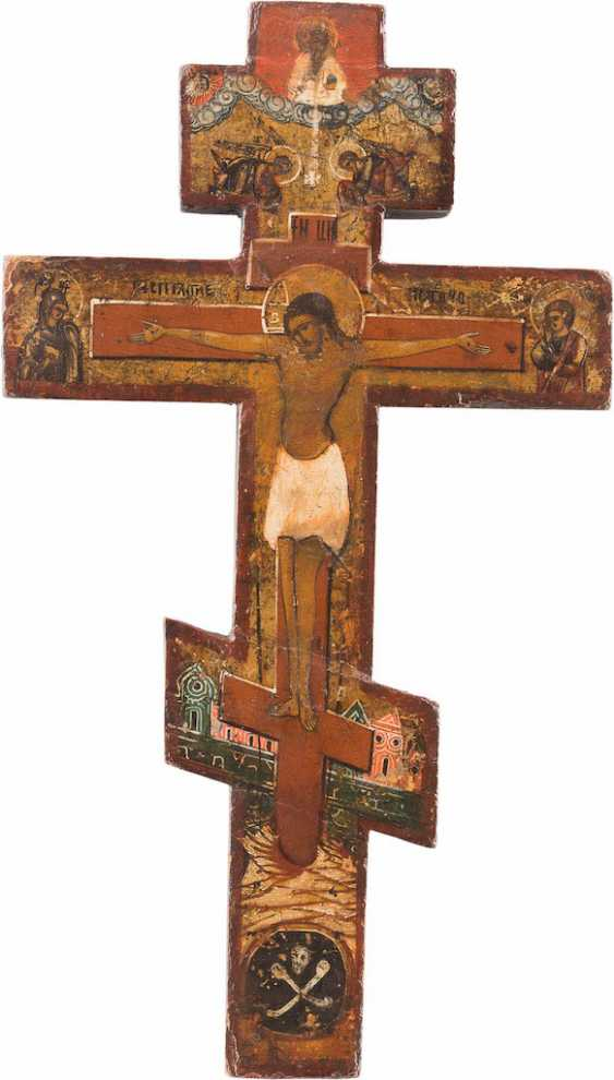 Blessing cross - photo 1