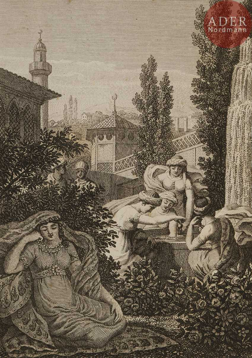 Alexandre Sergueevitch POUCHKINE (1799-1837) - photo 2