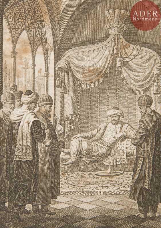 Alexandre Sergueevitch POUCHKINE (1799-1837) - photo 4