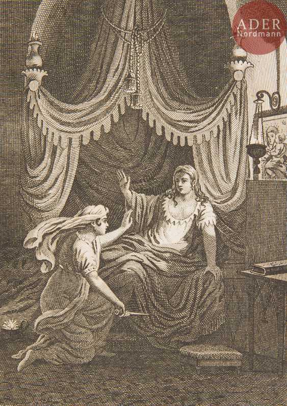 Alexandre Sergueevitch POUCHKINE (1799-1837) - photo 6