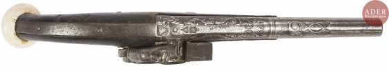 Gun caucasian. First half of the Nineteenth century. - photo 2