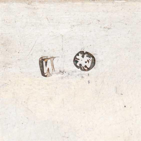 The casket - photo 6