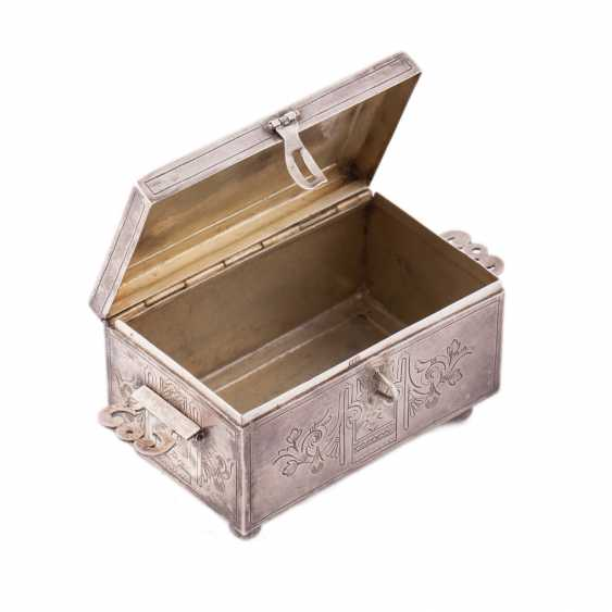 The casket - photo 2