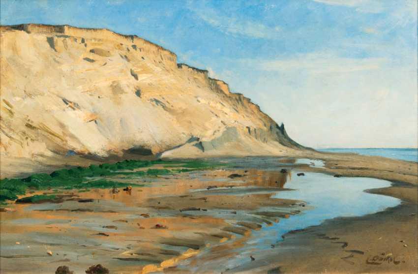 "Eugen Dücker ""Morsum-Kliff"" - photo 1"