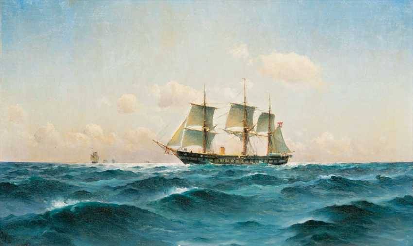 "Holger Lübbers ""Steam Sailers"" - photo 1"