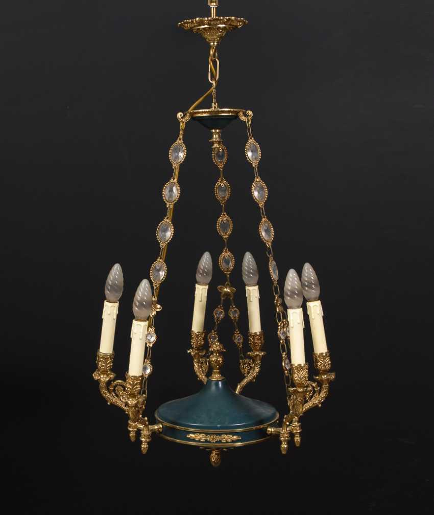 Deckenlampe im Empire-Stil. - Foto 1