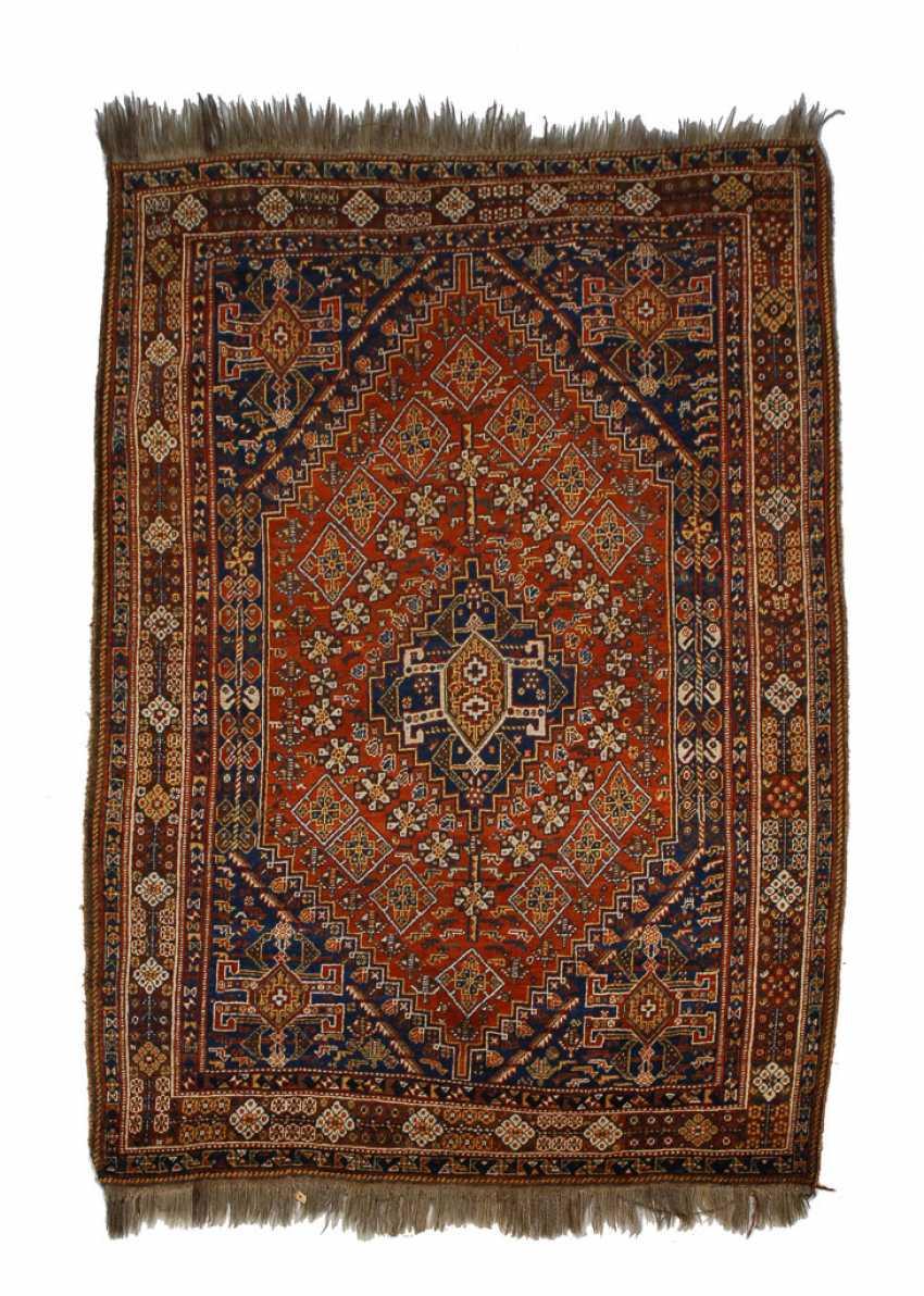 Geometric Carpet. - photo 1