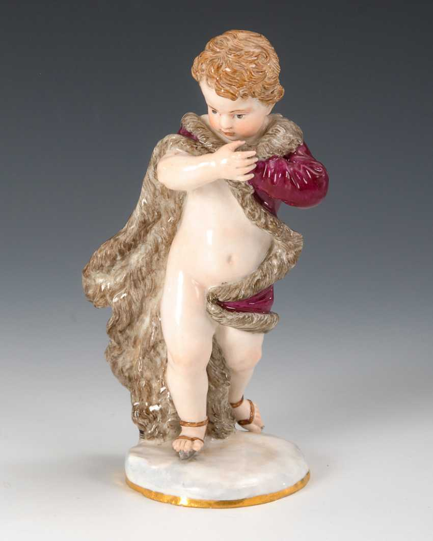 """The Winter"", Meissen. - photo 1"