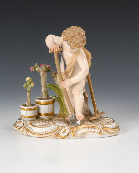 """""""The Earth"""", Meissen. - photo 1"""