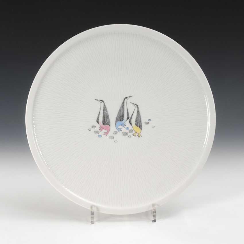 "Tortenplatte ""Inka"", Rosenthal. - Foto 1"