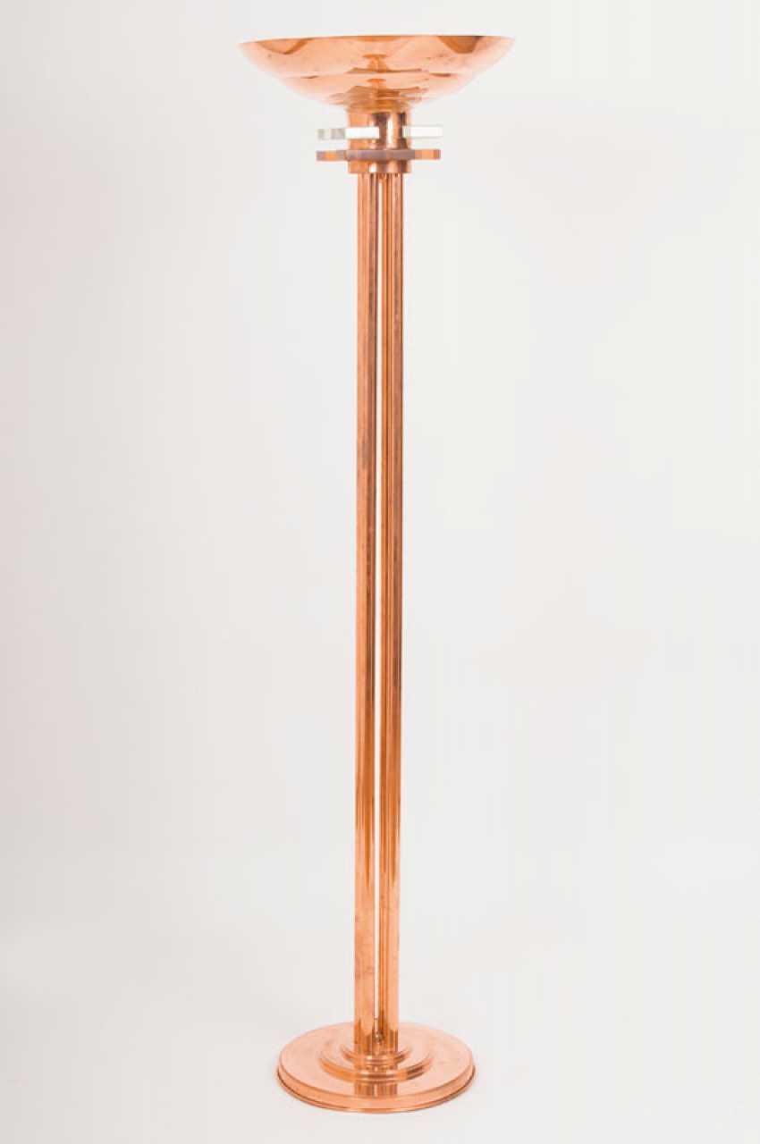 Auction Art Deco Stehlampe Buy Online Auction Catalog Art