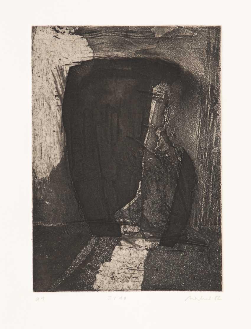 """MERKEL, Thomas: """"Asphalt"""". - photo 1"""