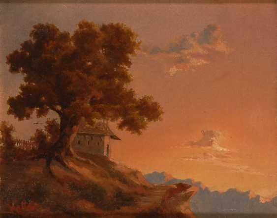 Basement: Landscape Paintings. - photo 1