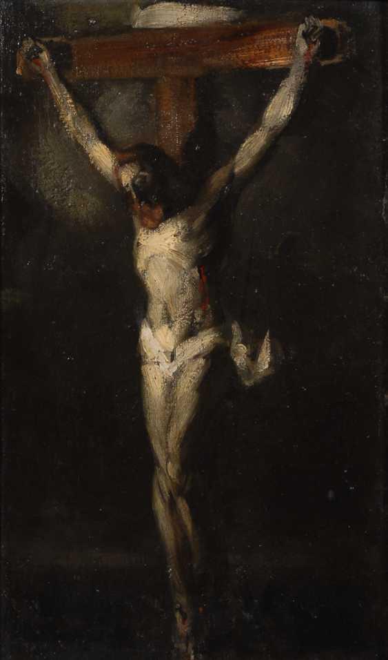 Kreuzigung Christi. - Foto 1
