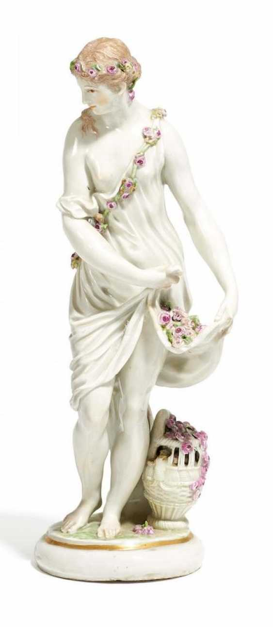 """Allegories """"Flora"""" - photo 1"""