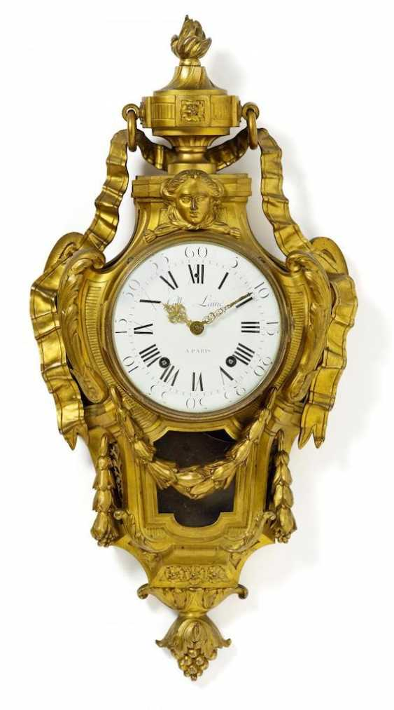 Große Cartel Louis XVI - Foto 1