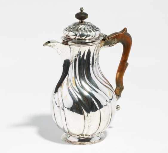 Large Coffee Pot - photo 1
