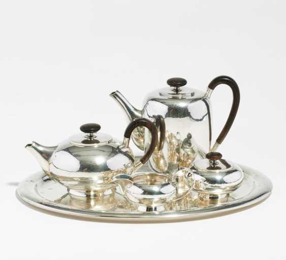Kaffee- und Teeservice - Foto 1
