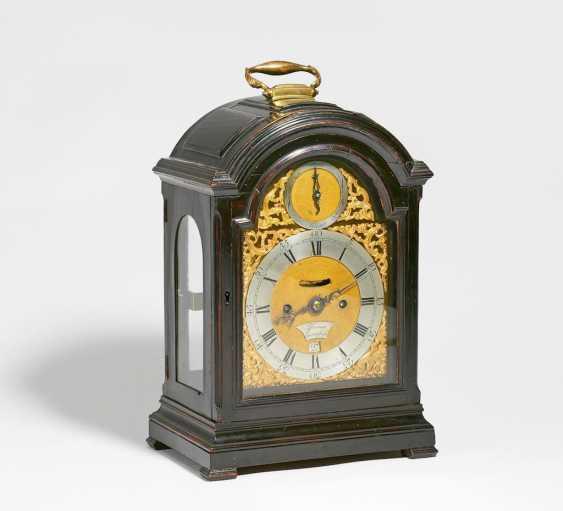 Bracket Clock - photo 1