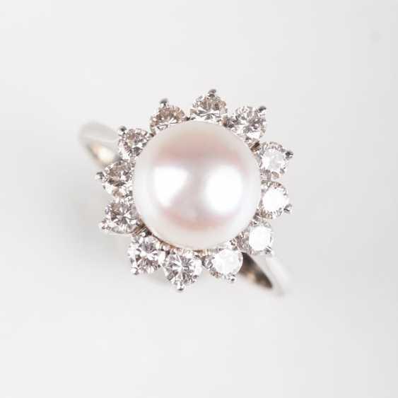 ''Perl-Brillant-Ring'' - photo 1
