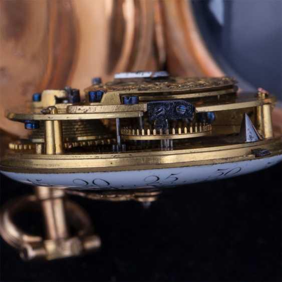Presentation pocket watch, handed Arrighi Casanova - photo 8