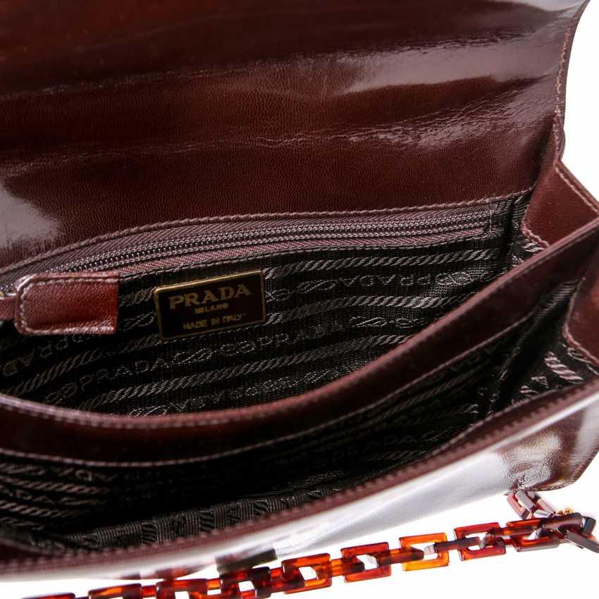 f5b3cbf2bf2c8d Lot 1. PRADA VINTAGE shoulder bag. from the catalog