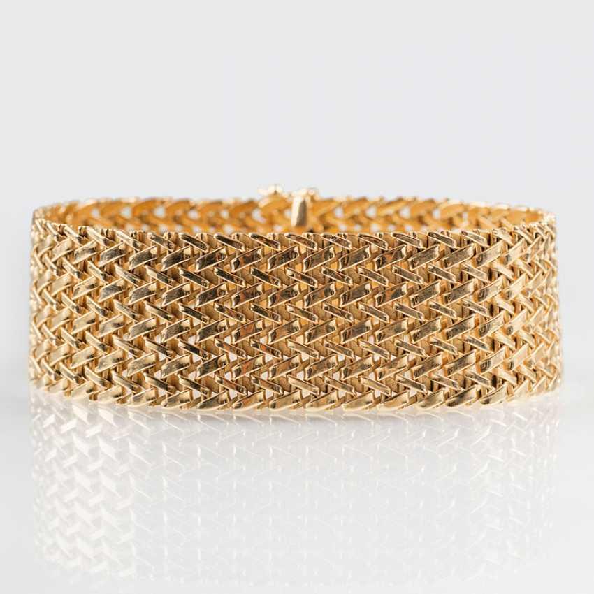 ''Gold-Armband'' - photo 1