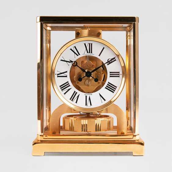 """Jaeger-LeCoultre """"Atmos Clock"""" - photo 1"""