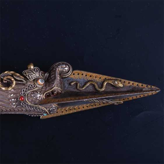 The phurba. Kila ritual dagger or stake - photo 4
