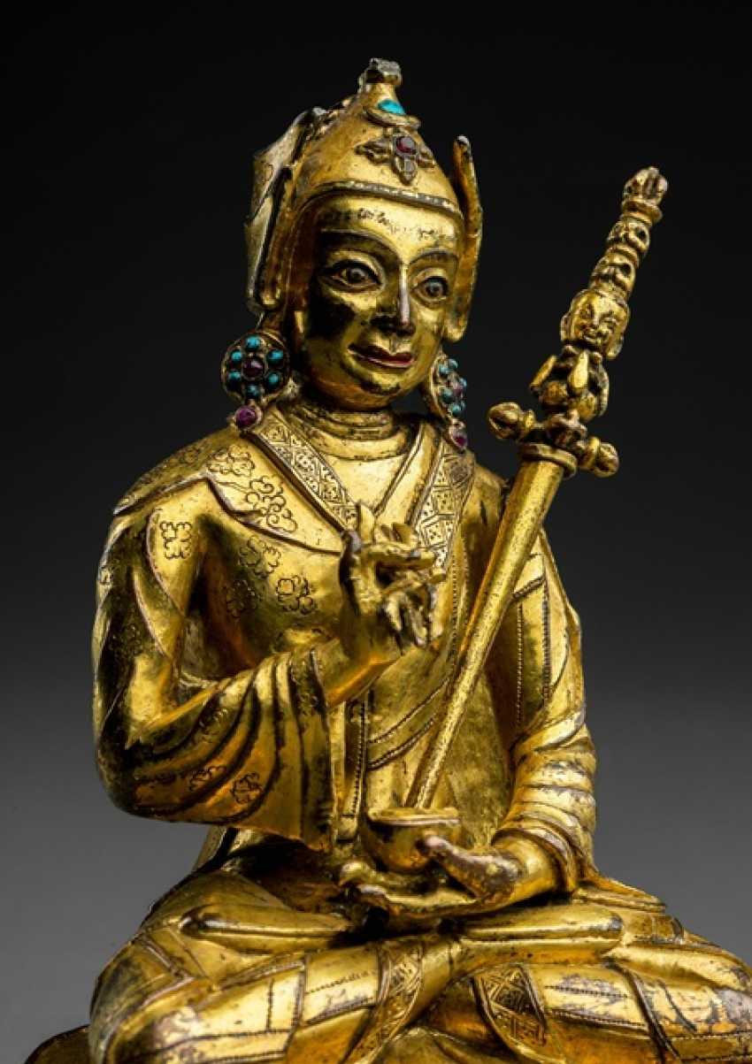 """Der """"Kostbare Guru"""" Padmasambhava - photo 2"""