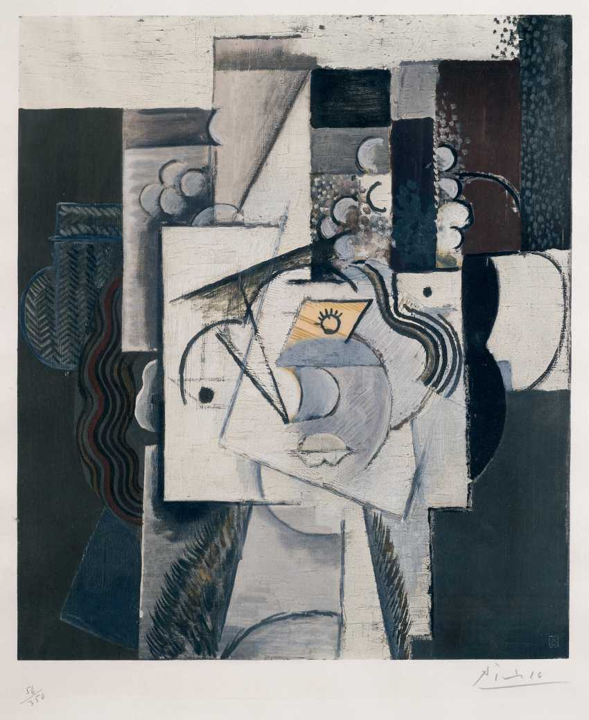 PICASSO, PABLO - photo 1