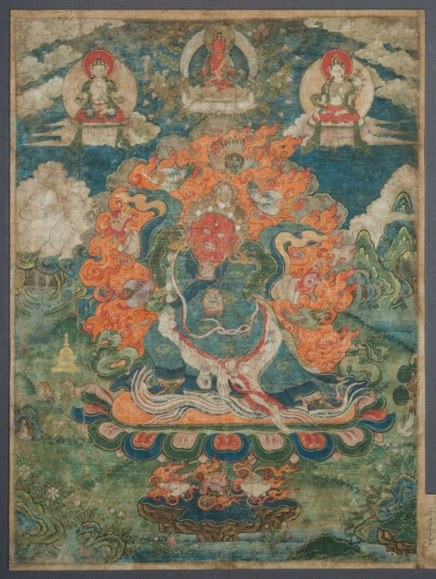 Der Rote Vajrapani - photo 1