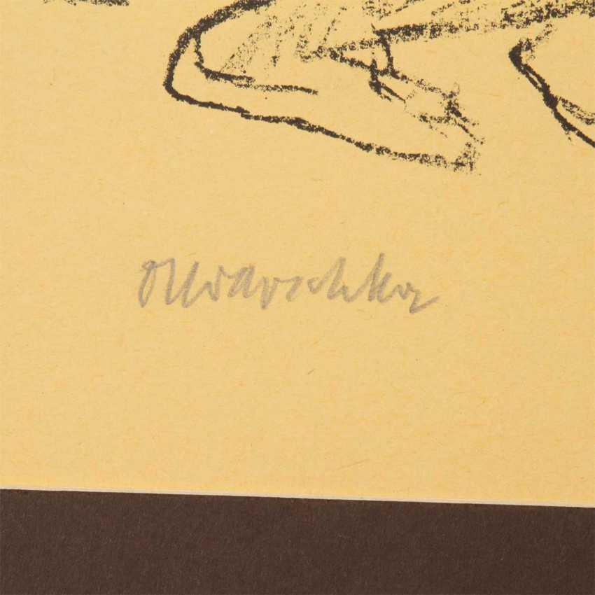 Kokoschka Oskar 1886 1980 Europe Auction Catalog
