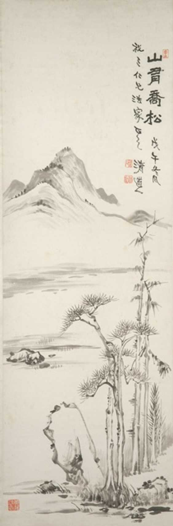 In the style of Li Ruiqing (1867-1920) - photo 1