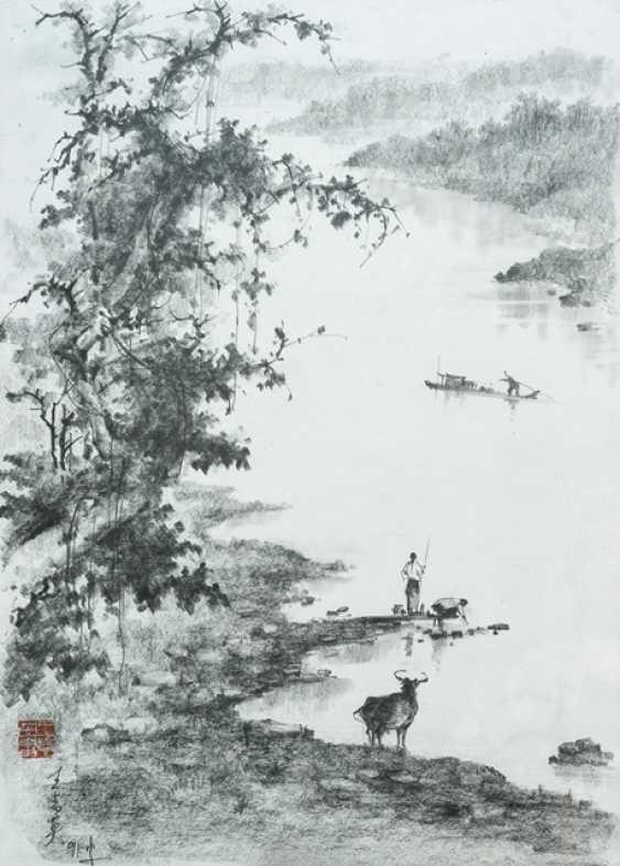Wang Zhiying (geb. 1928) - photo 1