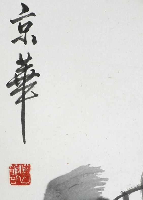 In the style of Qi Baishi (1864-1957) - photo 5