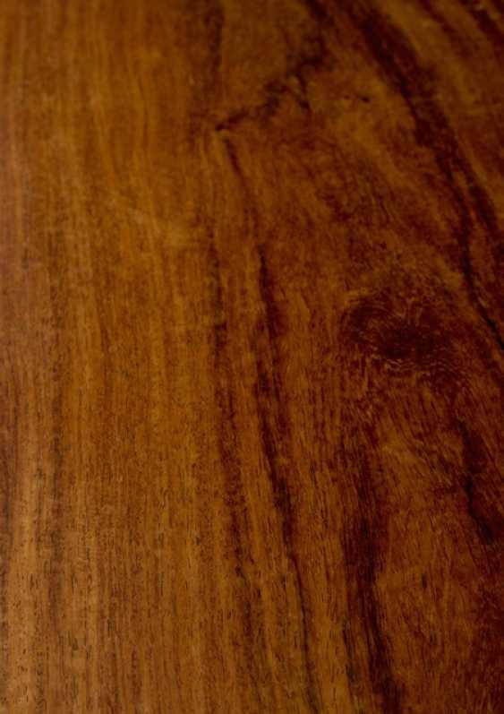 Rare big painting table made of hard wood - photo 2