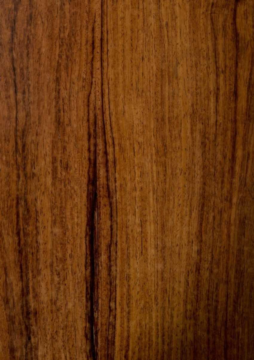 Rare big painting table made of hard wood - photo 3