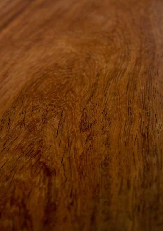 Rare big painting table made of hard wood - photo 4