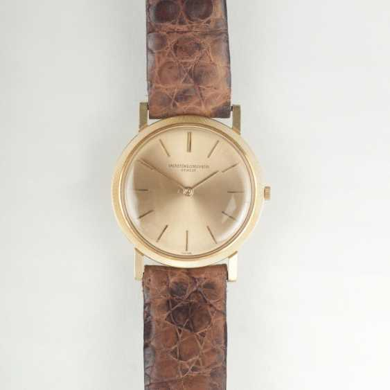 Vintage Men's Wrist Watch - photo 1