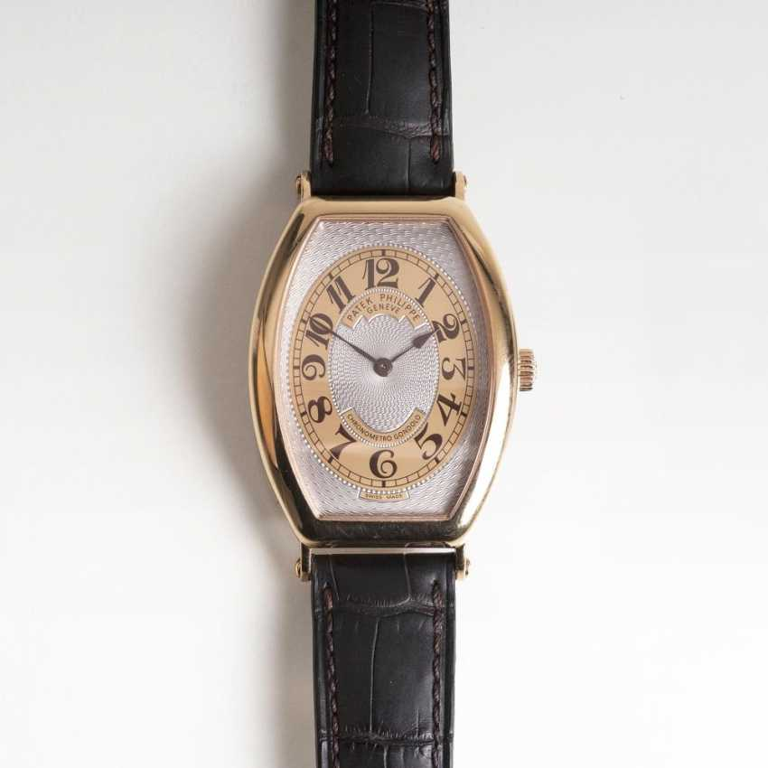 Herren-Armbanduhr 'Chronometro Gondolo' - photo 1