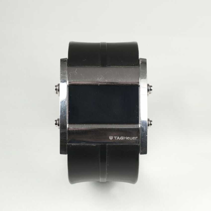 Herren-Armbanduhr 'Microtimer' - photo 1