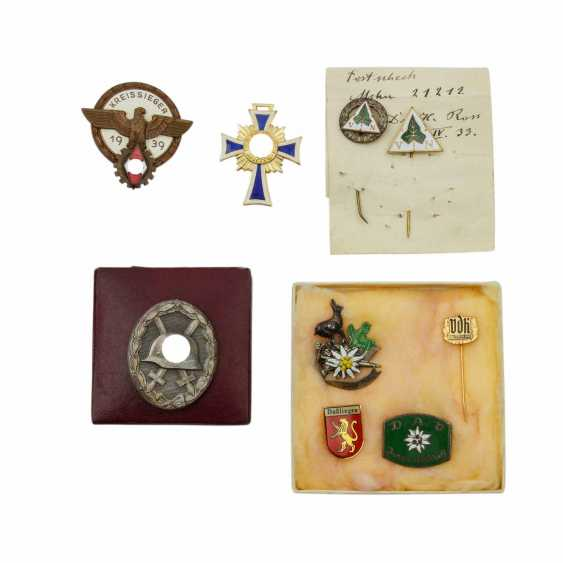Awards and badges, Germany 1933-1945 - - photo 1
