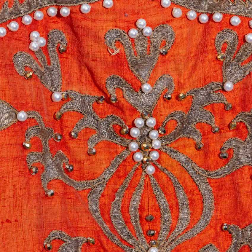 Bolero jacket with a closed Front, formerly the Württemberg state theatre, - photo 5
