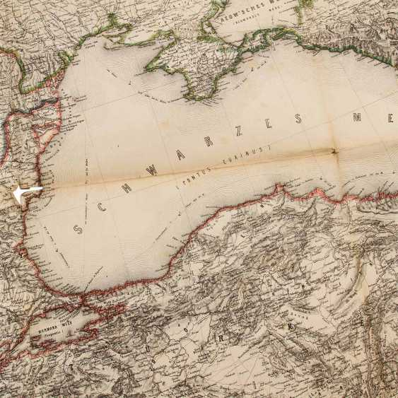 Treasure trove of historical maps and lithographs- - photo 5